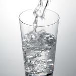 下痢の原因は硬水