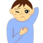 下痢や蕁麻疹の原因は太陽光線に