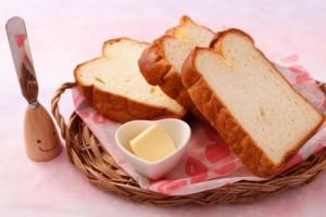 下痢の原因はパンに