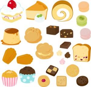 下痢の原因は糖分の摂りすぎ