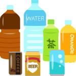 下痢の原因は水中毒に