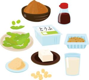 下痢の改善に乳酸菌の多い味噌や醤油