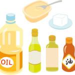 酸化した油が下痢の原因に