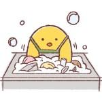 下痢の原因は食器洗い洗剤に!?
