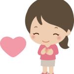 下痢を改善する感謝の気持ち