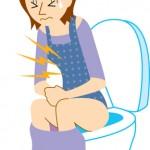 胃痛と下痢が同に起こる場合