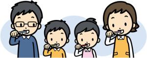 下痢の原因は夜寝る前の歯磨きに