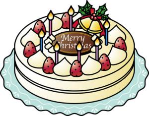 下痢の原因はクリスマスケーキの保存量