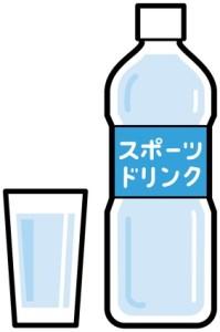 下痢の時の水分補給